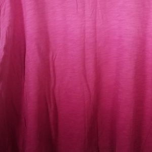 0a32377e205a9 St. John s Bay Tops - St. John s Bay 💗 Womens Plus Size 1X Pink